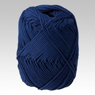 58-136 クロバー 咲きおり用たて糸(太) ブルー