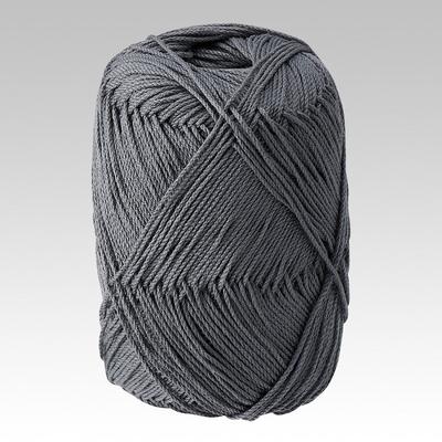 58-144 クロバー 咲きおり用たて糸(細) グレー