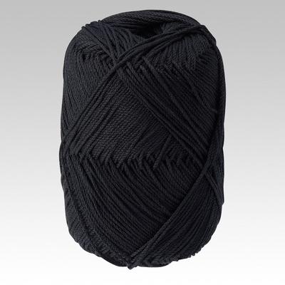 58-145 クロバー 咲きおり用たて糸(細) ブラック