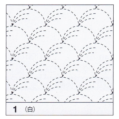 H-01 オリムパス 花ふきん布パック 野分 (白)