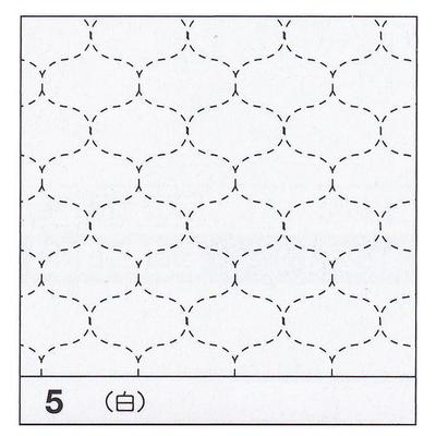 H-05 オリムパス 花ふきん布パック 干網 (白)