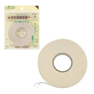 水溶性両面接着テープ 57-899