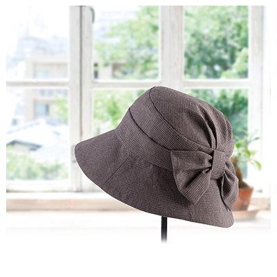リボン付きハット はじめて作る帽子 PA-772