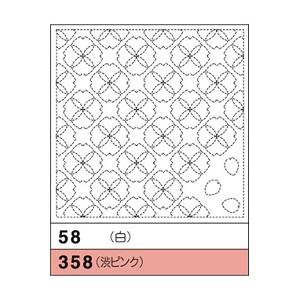 花ふきん布パック 桜狩り