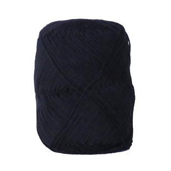咲きおり用たて糸(細) ブラック 58-145