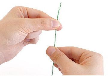ししゅう糸の扱い方4