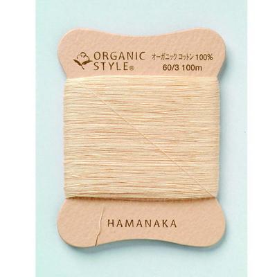オーガニックコットン 手ぬい糸 H434-302
