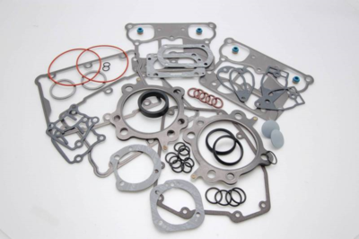 Cometic C9464F Complete Transmission Gasket//Seal//O-Ring Set