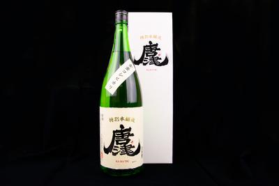 特別本醸造唐津/(1.8ℓ/送料無料)