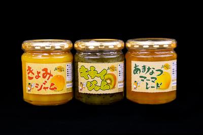 ジャムセット/各1品(送料無料)