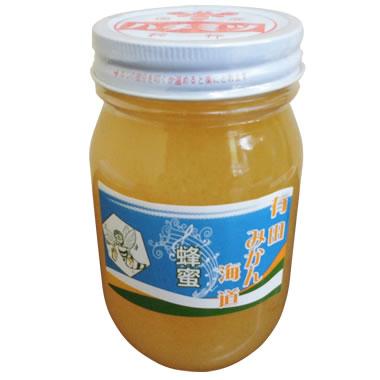 有田みかんのハチミツ[600g]