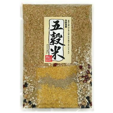 五穀米[420g]