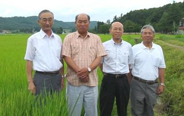 こしひかり-山形県おきたま農協のお米 [5kg]