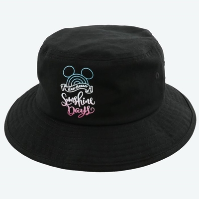 東京ディズニーリゾート ディズニー 通販 サンシャイン デイズ ミッキーマウス ハット 無料ギフトラッピング TDR ディズニーランド ディズニーシー ミッキー 帽子 おみやげ お土産