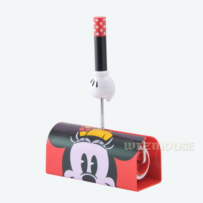 東京 ディズニーリゾート ディズニー 通販 ミニーマウス コロコロクリーナー ミニー 無料ギフトラッピング TDR ディズニーランド ディズニーシー 掃除 コロコロ おみやげ お土産