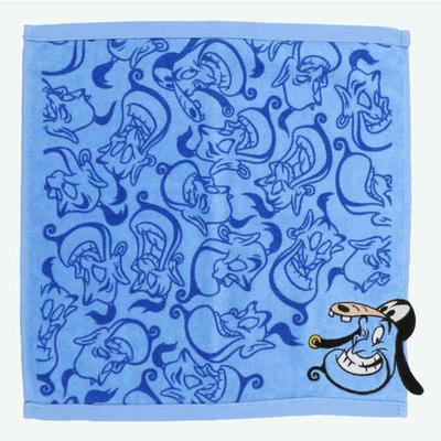 東京ディズニーリゾート ディズニー 通販 ジーニー アラジン 刺繍 ハンドタオル ウォッシュタオル ゲストタオル 無料ギフトラッピング TDR グーフィー 帽子 キャップ おみやげ お土産