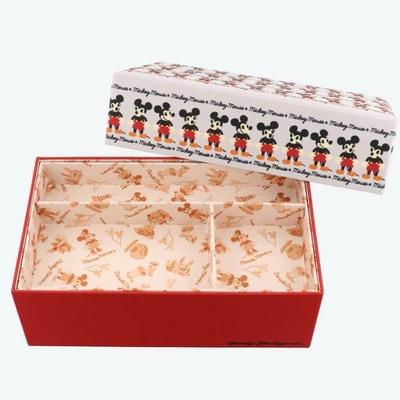 東京ディズニーリゾート ディズニー 通販 ハンディー クラフト 裁縫箱 ミッキーマウス 無料ギフトラッピング TDR ディズニーランド ディズニーシー ハンディークラフト おみやげ お土産 ミッキー