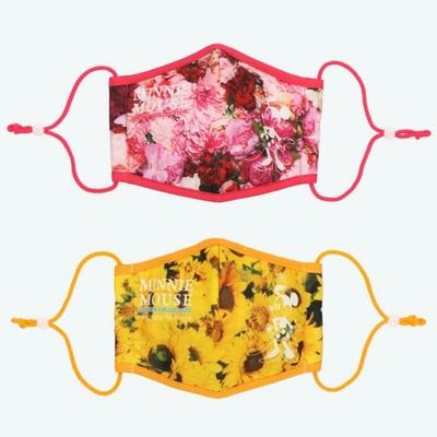 東京ディズニーリゾート ディズニー 通販 ファッション ハイツ ミニーマウス マスク 2枚セット 無料ギフトラッピング TDR ディズニーランド ディズニーシー ミニー おみやげ お土産 蜷川実花