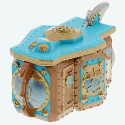 東京ディズニーランド ディズニー 海底2万マイル ネプチューン号 ビークル・コレクション トミカ 無料ギフトラッピング TDL ディズニーリゾート ディズニーシー  おみやげ お土産 ミニカー