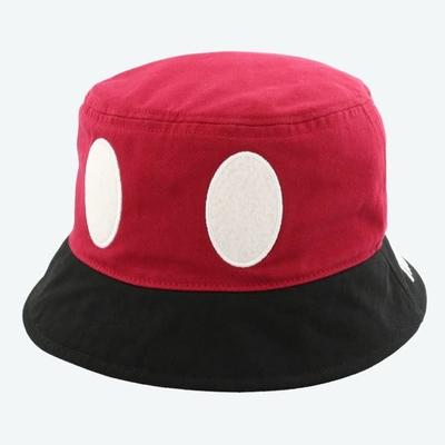 東京ディズニーリゾート ディズニー 通販 ミッキーマウス ハット 大人 58cm 無料ギフトラッピング TDR ディズニーランド ディズニーシー ミッキー 帽子 おみやげ お土産