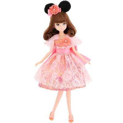 東京ディズニーランド ディズニー 通販 ミニーのスタイルスタジオ ファッション ドール ミニーマウス 無料ギフトラッピング ディズニーリゾート ミニー おみやげ お土産 人形 スタイルスタジオ