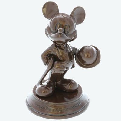 東京ディズニーランド ディズニー 通販 ディズニーランドホテル 限定 ミッキーマウス フィギュア コレクション 無料ギフトラッピング ミッキー TDL ディズニーリゾート お土産 ランドホテル