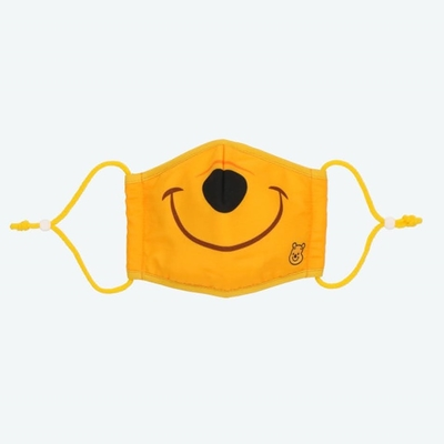 東京ディズニーリゾート 通販 ディズニー 大人 マスク くまのプーさん 無料ギフトラッピング TDR ディズニーランド ディズニーシー おみやげ お土産