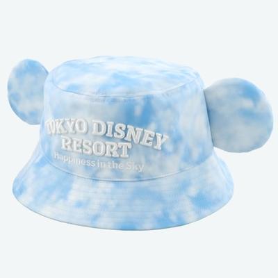 東京ディズニーリゾート ディズニー 通販 ハット バルーンシリーズ 無料ギフトラッピング TDR ディズニーランド ディズニーシー おみやげ お土産 帽子