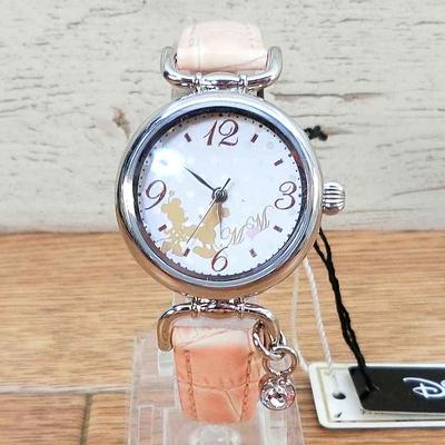 送料無料 【アウトレット】ディズニー 通販 腕時計 ミッキーマウス ミニーマウス レディース 無料ギフトラッピング ミッキー ミニー おみやげ お土産 ウォッチ 女性用