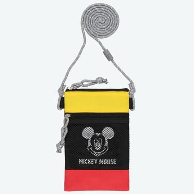 東京ディズニーリゾート ディズニー 通販 ミッキーマウス ショルダー バッグ 無料ギフトラッピング TDR  ディズニーランド ディズニーシー おみやげ お土産 ミッキー ミニショルダー