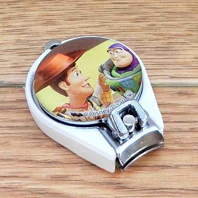 ディズニー 通販 爪切り つめきり ウッディ バズ トイストーリー 日本製 無料ギフトラッピング トイ・ストーリー