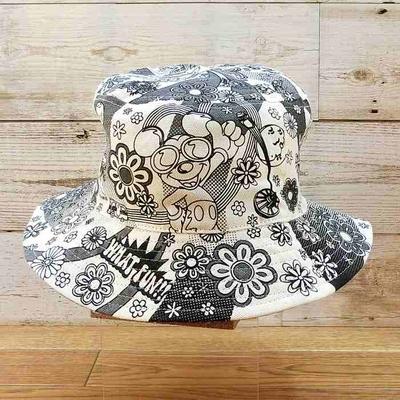 東京ディズニーリゾート ディズニー 帽子 ハット 58cm ミッキーマウス ミニーマウス ドナルドダック デイジーダック 無料ギフトラッピング TDR ディズニーランド ディズニーシー お土産