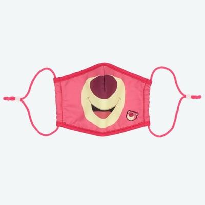 東京ディズニーリゾート 通販 ディズニー 大人 マスク ロッツォ 無料ギフトラッピング ヴィランズ TDR ディズニーランド ディズニーシー おみやげ お土産 トイストーリー トイ・ストーリー