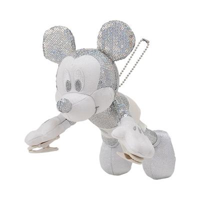【9/3発売予定】 東京ディズニーシー ディズニー 通販  20周年  タイム・トゥ・シャイン ミッキーマウス くっつき ぬいぐるみ 無料ギフトラッピング TDS ディズニーランド ディズニーリゾート
