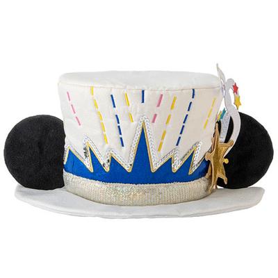 【9/3発売予定】 東京ディズニーシー ディズニー 通販  20周年  タイム・トゥ・シャイン ファンキャップ 無料ギフトラッピング TDS ディズニーランド ディズニーリゾート  ハット 帽子