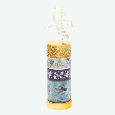 【9/3発売予定】 東京ディズニーシー ディズニー 通販  20周年  タイム・トゥ・シャイン  マスキングテープ 無料ギフトラッピング TDS ディズニーランド ディズニーリゾート