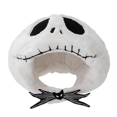 2021年 東京ディズニーランド ディズニー 通販 ハロウィーン ナイトメア ビフォア クリスマス ジャック スケリントン ファン キャップ 無料ギフトラッピング ハロウィン シー リゾート 帽子
