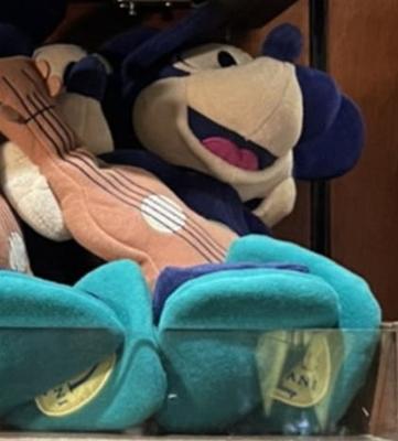 2021年10月超最新入荷!ハワイ直輸入! アウラニ ディズニーリゾート ディズニー ミッキーマウス ウクレレ ぬいぐるみ 無料ギフト ラッピング ミッキー アウラニ・ア・ディズニー・リゾート