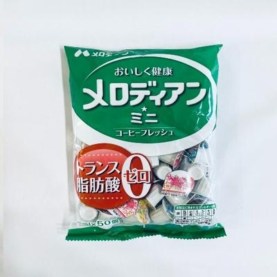 メロディアン ポーションミルク 3ml×50個