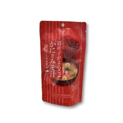 かに風味みそ汁(7食入)