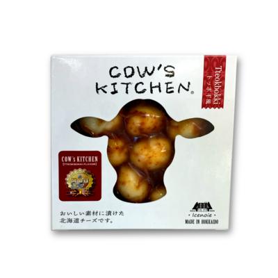 COW'S KITCHEN トッポギ風