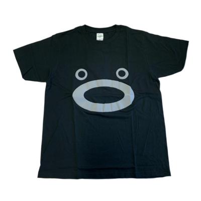 ごっこTシャツ (ブラック)