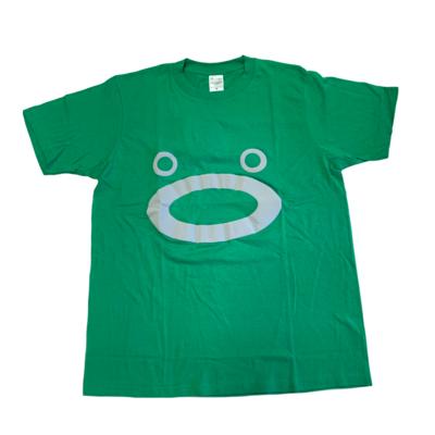 ごっこTシャツ (グリーン)