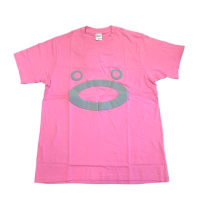 ごっこTシャツ (ピンク)