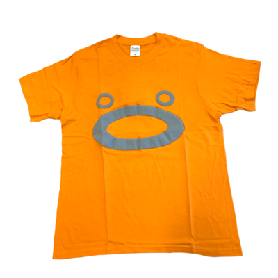 ごっこTシャツ (ゴールドイエロー)