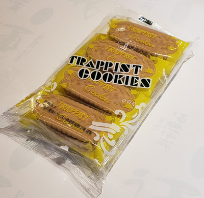 トラピストクッキー8入
