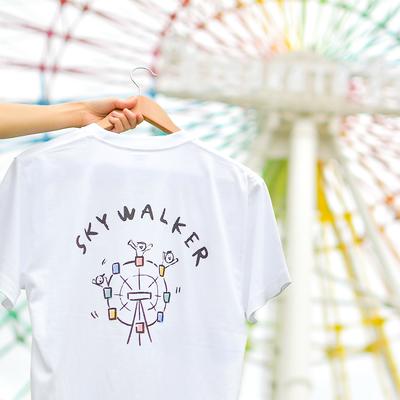 【PARK SiDE Studio】スカイウォーカー Tシャツ