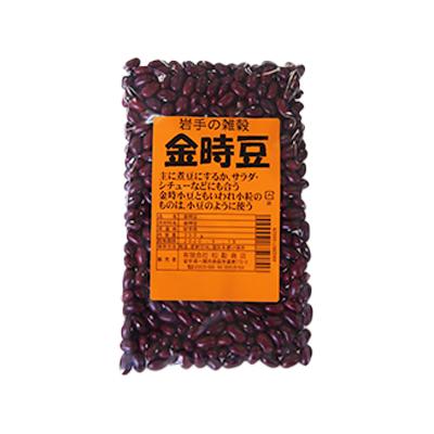 岩手県産金時豆350g