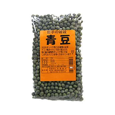 岩手県産青大豆350g