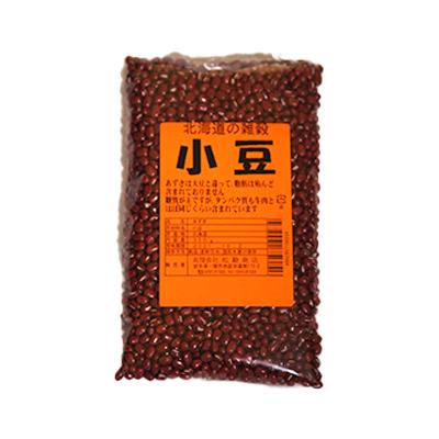 北海道産小豆350g